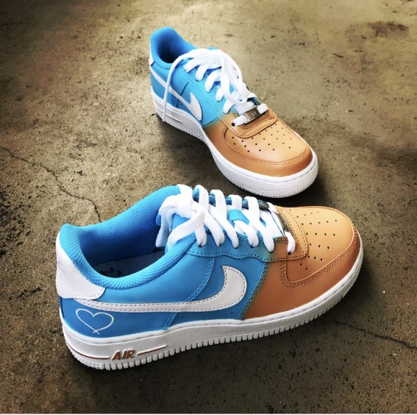 Air Force 1 Nani Edition
